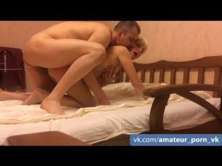 Любительское порно с наташей