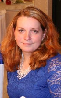 Диана Петровская