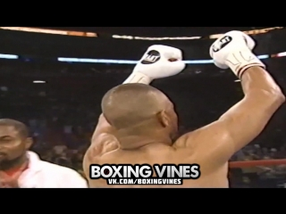 Roy Jones ( Boxing Vines ) | vk.com/boxingvines
