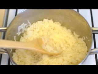 Как сварить рис на человека