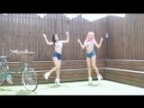 WAVEYA Dance     Song by.WAVEYA