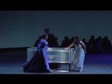 Дж. Верди. Набукко  G. Verdi. Nabucco. Венская опера, 17 мая 2015