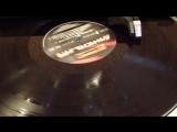 Jean Michel Jarre feat. Vince Clarke - Automatic (Parts 1&amp2) (2015) vinyl