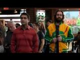 Silicon Valley | Кремниевая долина 3 сезон 8 серия. Самый угарный момент серии :D