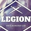 """""""Legion"""" reenactment & HMB club. ⚔ Fan page"""
