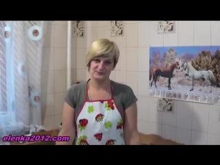 Торт медовик со сметанным кремом от Елены Тимченко
