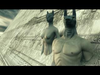 """Египтянин - Full HD - клип гр.""""Пикник"""""""