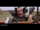 Безумный Макс 2: Воин Дороги | Mad Max 2: The Road Warrior (1981) Конец Погони  Авария Тягача