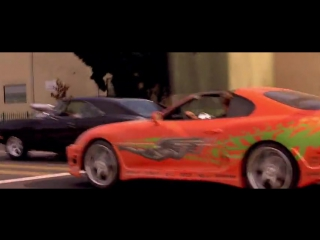 Ludacris - Act a fool ( Fast and the Furious )