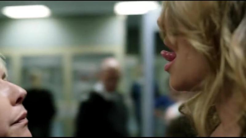 Жёны заключённых (2012) 1 сезон 2 серия из 6 [Страх и Трепет]