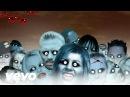 Gorillaz - Rockit (Official Video)