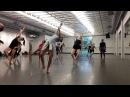 CDJ DANCE Class Sample