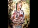Квітка Цісик Kvitka Cisyk Іванку ранній запис 1972