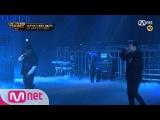 show me the money5 [무삭제/단독] 길 & 매드클라운 팀(feat.정인, 헤이즈) @ 프로듀서 특별공연(19세