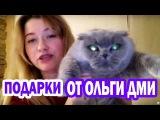 Ольга Дми продаёт кошку и Айпад 2. Жить стало не на что!