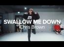 Swallow Me Down - Chris Brown / Akanen Miyoshi Choreography