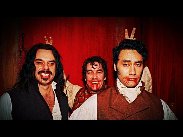 What We Do in the Shadows Original Short Film