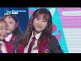 [HOT] Lovelyz - Ah-Choo, 러블리즈 - 아츄, Show Music core 20151226