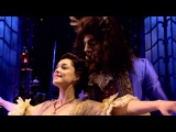Disney's Beauty and the Beast - Trailer. Scheveningen, Netherlands 2015