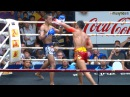 Muay Thai - Sangmanee vs Panpayak (แสงมณี vs พันธ์พยัคฆ์), Rajadamnern Stadium, Bangkok, 2.5.16