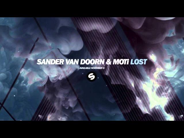 Sander Van Doorn MOTi Lost Radio Edit
