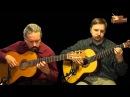D. Zipoli, Pastorale, guitar duo