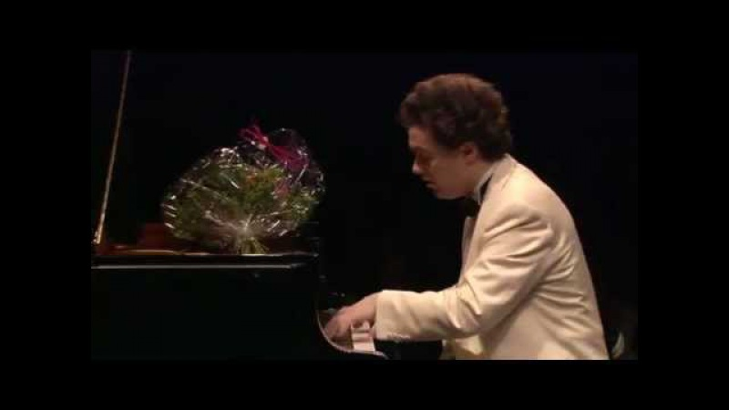 Franz Liszt - Liebestraum No. 3 in A-flat Major by Evgeny Kissin