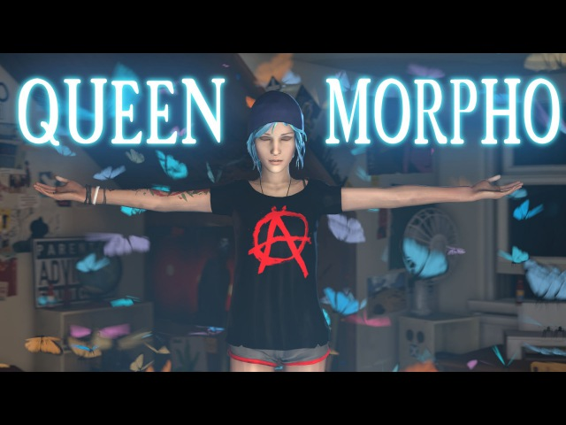 [LiS] Queen Morpho
