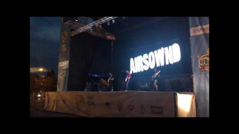 AIRSOWND - Слишком влюблен (Нервы Cover)