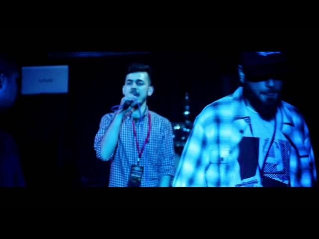 Hayki ft. Patron - Bir Yol Göster Bana