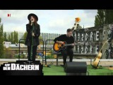 Florence + the Machine Never Let Me Go (Unplugged) - ON THE ROOFTOP Tape.tv