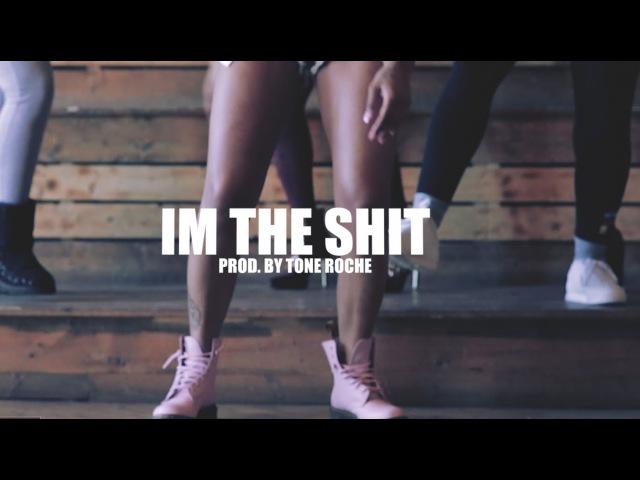 Sasha Go Hard - I'm Da Shit (prod. by Tone Roche)