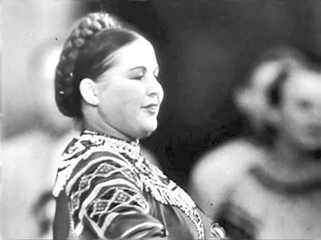 Мария Мордасова. Частушки