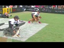 30 Weave Up Back Competition - 2016 Purina® Pro Plan® Incredible Dog Challenge® Western Regionals
