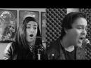 Hello - Adele - Cole Rolland (feat. Lauren Babic and Zackary David)