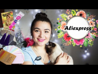 Aliexpress:помада WOW, стикеры, бронзер The Balm, My pencil Case. С Понедельника!