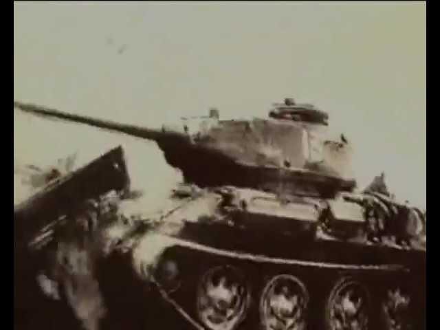 Уральский танковый добровольческий корпус