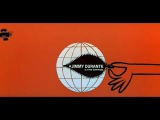 It's a Mad Mad Mad Mad World Opening Title (by Saul Bass)
