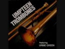21 Trombones featuring Urbie Green - Stardust