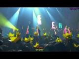 GD &amp TOP feat BOM - Oh Yeah ~ Big Show 2011 Legendado