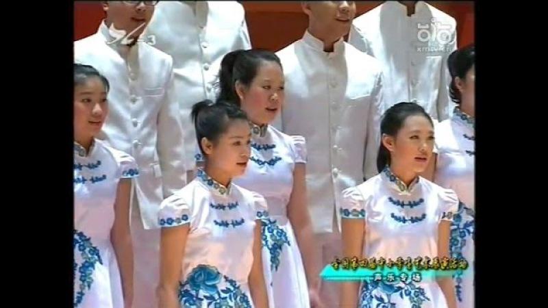 苏联歌曲《胜利节》День Победы 中文版