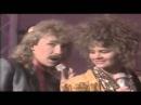 Игорь Николаев и Лена Филипссон - Aquarius 1999 remastered
