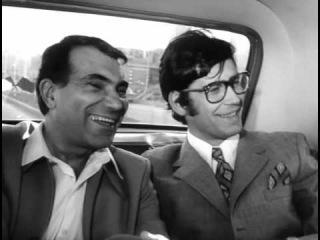 На каждом километре. (2-сезон , 10-серия) 1971