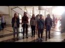 Бекстейдж   съемки клипа Димы Билана