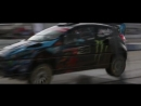 Global Rallycross at New Hampshire Motor Speedway- Super Sounds