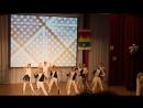 Хореографическая группа современного танца FLASH с танцем Good