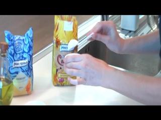 Биточки пшенные видео рецепт. Книга о вкусной и здоровой пище