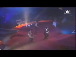 Bass Bumpers – Runnin (Live 1993 HD)