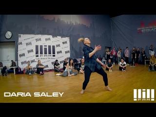 Daria SALEY // Lil'Fam Day #14 // Zayn - Pillowtalk (Original )