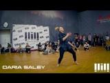 Daria SALEY // LilFam Day #14 // Zayn - Pillowtalk (Original )